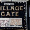 THE VILLAGE GATE GREENWICH VILLAGE