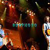 ATLANTIC CITY< NJ - Brooks and Dunn perform in concert in the Etess Arena at Trump Taj Mahal on February 19, 2005 in Atlantic City, NJ