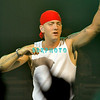 "ATLANTIC CITY - JULY 9:  Eminem performed at the newly opened Atlantic City House Of Blues as a part of their ""Grand Opening Week, Saturday night, July 9, 2005 in Atlantic City, New Jersey."
