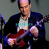 """ATLANTIC CITY, NJ James Taylor came into town to perform in front of a """"Sold Out""""   room on December 17, 2005 in Atlantic City, NJ"""