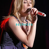 ATLANTIC CITY - OCTOBER 29: Country star LeAnn Rimes performs in The Arena at Trump Taj Mahal Hotel and Casino, October 29, 2005 in Atlantic City, New Jersey.