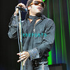 ATLANTIC CITY - APRIL 17:  Lenny Kravitz rocked the Event Center at The Borgata Casino Hotel & Casino to the delight of the standing room audience April 17, 2005 in Atlantic City, New Jersey.