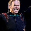 "Atlantic City, NJ  Neil Diamond appeared in front of a ""Sold Out"" Boardwalk Hall in Atlantic City, December 3, 2005."