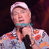 ATLANTIC CITY - MAY 27: The Memorial Day holiday got off to a rocking start as Mike Love, lead singer of The Beach Boys perform in the Trump Plaza Theater at Trump Plaza Hotel And Casino, May 27, 2006 in Atlantic City, New Jersey.