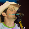 ATLANTIC CITY, NJ. Brad Paisley performs in concert in The Event Center at The Borgata Hotel, Casino & Spa on July 30, 2006 in Atlantic City.