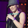 "ATLANTIC CITY - JULY 28: Hilary Duff performs in front of a ""Sold Out"" audience in The Arena at Trump Taj Mahal Hotel and Casino, July 28, 2006 in Atlantic City, New Jersey."