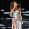 ATLANTIC CITY -AUGUST 11, 2007  Beyonce performs in concert in The Etess Arena at Trump Taj Mahal on August 11, 2007 in Atlantic City, New Jersey.