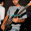 """ATLANTIC CITY, NJ - SEPTEMBER 3, 2007  Adrian Grenier plays guitar with his band The Honey Brothers at the """"Entourage"""" party at The Pool at Harran's Atlantic City in the early morning hours of September 3, 2007 in Atlantic City, New Jersey. (Photo by Donald Kravitz/Getty Images)"""