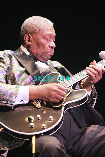 Atlantic City, NJ BB King, Little Richard and Al Green appeared together in a special concert held at the Trump Taj Mahal on August 4, 2007 in Atlantic City.