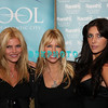 ATLANTIC CITY, NJ -NOVEMBER 3, 2007 Victoria Secret Supermodel, May Anderson, Lisa Gastineau and   Brittny Gastineau and some of her celebrity friends all celebrated her birthday at The Pool in Harrah's Casino Hotel on November 3, 2007 in Atlantic City, New Jersey.