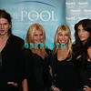 ATLANTIC CITY, NJ -NOVEMBER 3, 2007 Jamie Burke, male model,  May Anderson, Danish Victoria Secret Supermodel joins mom and  Brittny Gastineau and some of her celebrity friends as they celebrated her birthday at The Pool in Harrah's Casino Hotel on November 3, 2007 in Atlantic City, New Jersey.