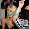 ATLANTIC CITY, NJ -NOVEMBER 3, 2007 Victoria Secret Supermodel, May Anderson and  Cheyenne Tozzi, Australian Surf Model parties as Brittny Gastineau and some of her celebrity friends all celebrated her birthday at The Pool in Harrah's Casino Hotel on November 3, 2007 in Atlantic City, New Jersey.