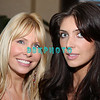 ATLANTIC CITY, NJ -NOVEMBER 3, 2007 Mom and daughter pose for a picture while Brittny Gastineau and some of her celebrity friends all celebrated her birthday at The Pool in Harrah's Casino Hotel on November 3, 2007 in Atlantic City, New Jersey.