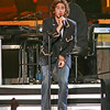 ATLANTIC CITY - JULY 21:  Josh Groban performs for the close to sold out audience at Boardwalk Hall on July 20, 2007 in Atlantic City, New Jersey.
