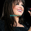 ATLANTIC CITY, NJ - DECEMBER 1, 2007  Marie Osmond is joined on stage by her orchestra as she performs in The Grand Cayman Ballroom at Trump Marina Hotel and Casino on December 1, 2007 in Atlantic City, New Jersey.
