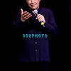 ATLANTIC CITY, NJ - APRIL 25  Billy Crystal makes of of his rare stand-up comic appearances in The Event Center at The Borgata Hotel, Casino & Spa on April 25, 2008 in Atlantic City, New Jersey.