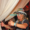 ATLANTIC CITY, NJ - JUNE 13:  Bret Michaels welcomes fans at The Pool at Harrah's on June 13, 2008 at Harrah's in Atlantic City, New Jersey.