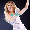 ATLANTIC CITY, NJ - SEPTEMBER 20:  Celine Dion performs in concert at Boardwalk Hall Arena on September 20, 2008 in Atlantic City, New Jersey.