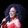ATLANTIC CITY, NJ - JANUARY 13  Diana Ross performs in concert in The Event Center at the Borgata Casino, Hotel & Spa on January 13, 2008 in Atlantic City, New Jersey.