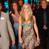 "ATLANTIC CITY, NJ - FEBRUARY 16  Kendra, one of the stars of ""The Girls Next Door,"" and current Playboy Cover Girl and her friends, enters The Pool in Harrah's Resort for an appearance on February 16, 2008 in Atlantic City, New Jersey."