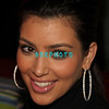 ATLANTIC CITY, NJ - MARCH 8  Sexy socialite  Kim Kardashian appears at The Pool in Harrah's Resort on March 8, 2008 in Atlantic City, New Jersey.
