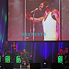 "ATLANTIC CITY - JUNE 07:  Teddy Pendergrass performs at the ""Love Train: The Sound Of Philadelphia"" concert on June 7, 2008 at the Borgata Hotel & Casino in Atlantic City, New Jersey."