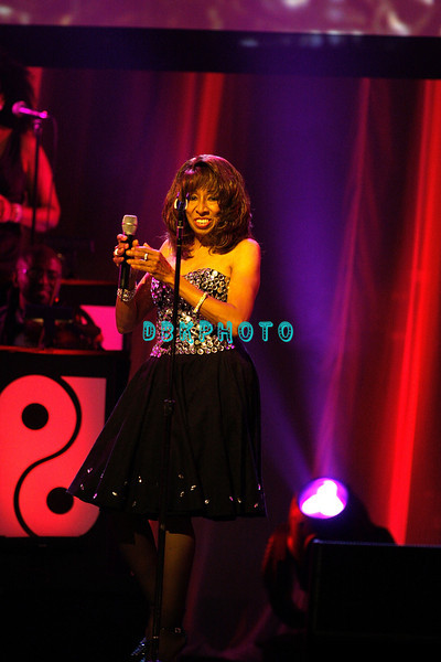 """ATLANTIC CITY - JUNE 07:  Jean Carne performs at the """"Love Train: The Sound Of Philadelphia"""" concert on June 7, 2008 at the Borgata Hotel & Casino in Atlantic City, New Jersey."""