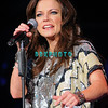 ATLANTIC CITY, NJ Martina McBride performs in front of a filled Caesars Atlantic City showroom on December 1, 2008 in Atlantic City, NJ.