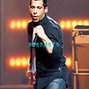 ATLANTIC CITY, NJ - SEPTEMBER 27: Danny Wood member of The New Kids On The Block performs at the Event Center at the Borgata on September 27, 2008 in Atlantic City, New Jersey.