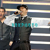 ATLANTIC CITY, NJ - SEPTEMBER 27:  Johathan Knight, Donnie Whalberg and Jordan Knight  members of The New Kids On The Block performs at the Event Center at the Borgata on September 27, 2008 in Atlantic City, New Jersey.