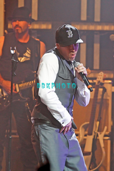 ATLANTIC CITY, NJ - SEPTEMBER 27:  Donnie Wahlberg member of The New Kids On The Block performs at the Event Center at the Borgata on September 27, 2008 in Atlantic City, New Jersey.