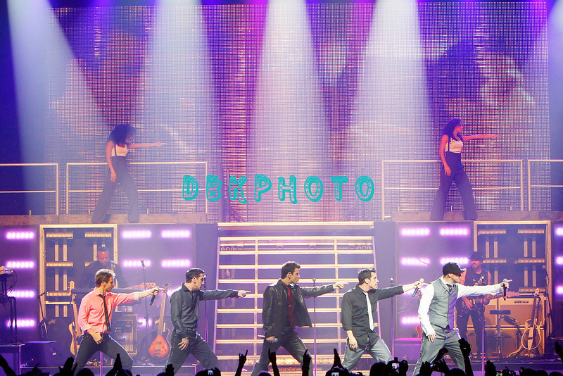 ATLANTIC CITY, NJ - SEPTEMBER 27:  Joey McIntyre,Jonathan Knight,,Jordan Knight, Danny Wood and Donnie Whalberg  members of The New Kids On The Block performs at the Event Center at the Borgata on September 27, 2008 in Atlantic City, New Jersey.