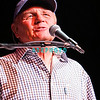 ATLANTIC CITY, NJ - NOVEMBER 27:  Bruce Johnston original Beach Boys member performs with the band at Tropicana Casino on November 27, 2009 in Atlantic City, New Jersey.