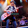 ATLANTIC CITY, NJ - MARCH 20:  Bret Michaels performs at the House of Blues on March 20, 2009 in Atlantic City, New Jersey.