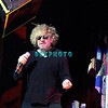 ATLANTIC CITY, NJ - AUGUST 22:  Sammy Hagar, Lead singer and guitarist of the band Chickenfoot performs at the House of Blues on August 22, 2009 in Atlantic City, New Jersey.