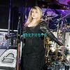 ATLANTIC CITY, NJ - JUNE 13: Stevie Nicks of Fleetwood Mac performs at Boardwalk Hall Arena on June 13, 2009 in Atlantic City, New Jersey.   Stevie Nicks