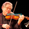 ATLANTIC CITY, NJ - NOVEMBER 28:  Itzhak Perlman shows his deep emotion and immense talent as he performs at Resorts Casino Hotel on November 28, 2009 in Atlantic City, New Jersey. (