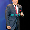 ATLANTIC CITY, NJ - MAY 30:  Jay Leno performs at the Borgata Hotel Casino & Spa on May 30, 2009 in Atlantic City, New Jersey.  (Photo by Donald Kravitz/Getty Images) *** Local Caption *** Jay Leno