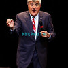 ATLANTIC CITY, NJ - MAY 30:  Jay Leno performs at the Borgata Hotel Casino & Spa on May 30, 2009 in Atlantic City, New Jersey.