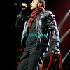 ATLANTIC CITY, NJ - FEBRUARY 07:  John Legend performs in the Event Center at the Borgata Hotel Casino & Spa on February 7, 2009 in Atlantic City, New Jersey.