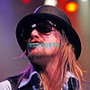 ATLANTIC CITY, NJ - FEBRUARY 13:  Kid Rock performs in the Event Center at the Borgata Casino Hotel & Spa on February 13, 2009 in Atlantic City, New Jersey.