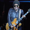 ATLANTIC CITY, NJ - OCTOBER 24:  Lenny Kravitz performs in concert at Borgata Hotel Casino & Spa on October 24, 2009 in Atlantic City, New Jersey.