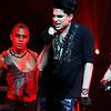 ATLANTIC CITY, NJ - JUNE 26:  Adam Lambert