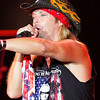 ATLANTIC CITY, NJ -  Bret Michaels