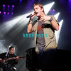 ATLANTIC CITY, NJ - AUGUST 21:  Rob Thomas