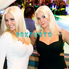 ATLANTIC CITY, NJ - DECEMBER 29:  The Shannon Twins, Kristina (L) and Karissa