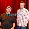 KEVIN JAMES & VINCE VAUGHN