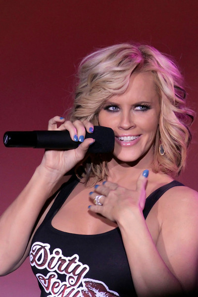 ATLANTIC CITY. NJ  Jenny McCarthy appeared in concert in the Music Box  Saturday evening, May 10, 2014 at Borgata. ATLANTIC CITY. NJ  Jenny McCarthy appeared in concert in the Music Box  Saturday evening, May 10, 2014 at Borgata.