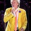 Rod Stewart In Concert - Atlantic City, NJ