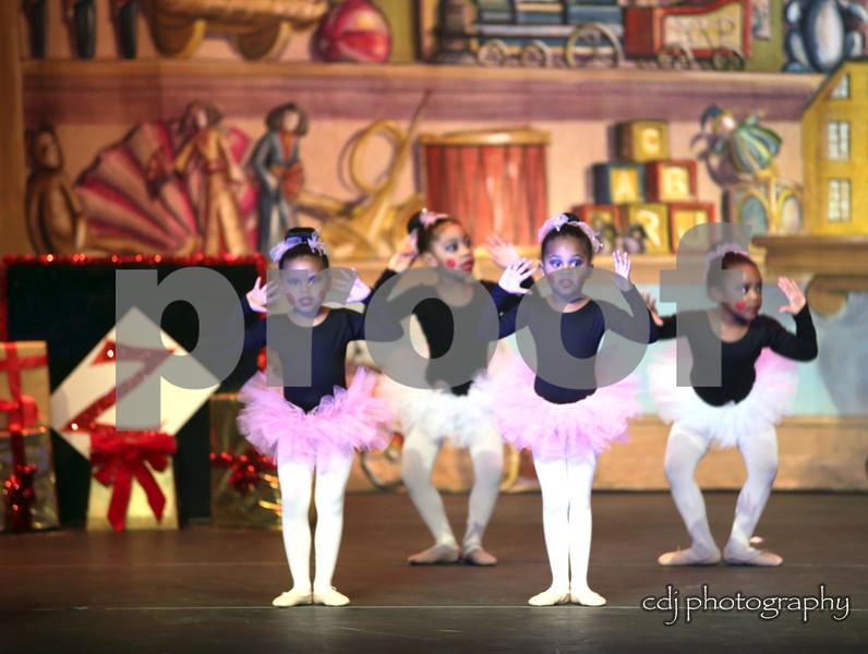 the zone winter recital 2013